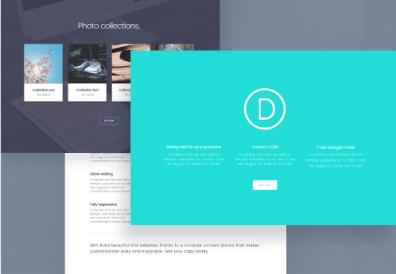 Elegant Themes Divi Page Builder Review