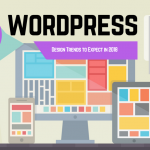 7 Wordpress and Web Design Trends for 2018