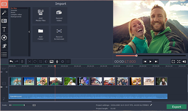 Best Video Editing Software for YouTube and Beginners